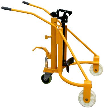 Xe đẩy thùng phuy Vina-Forklift