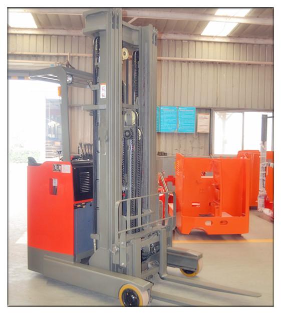 Xe nâng cao tự động TF series Vina-Forklift