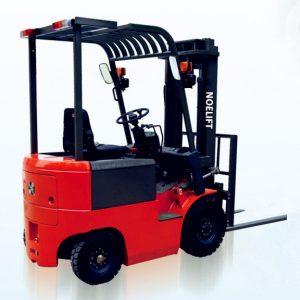Xe forklift điện Noelift 1.5T-3.5T chất lượng Châu Âu