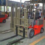 Xe nâng Forklift Vina-Forklift bảo hành tốt