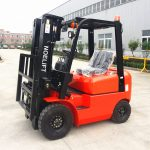 Xe nâng Forklift diesel Noelift nhập khẩu chính hãng