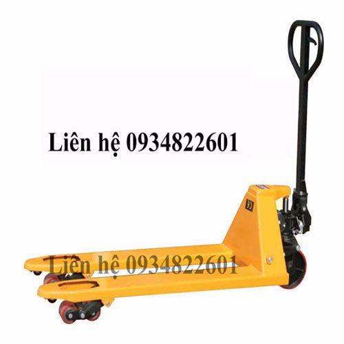 Xe nâng Pallet càng hẹp Vina-Forklift