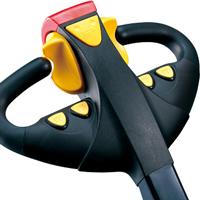 Xe nâng điện tự động CBD giá rẻ
