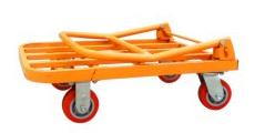 Xe đẩy hàng bằng sắt ISL