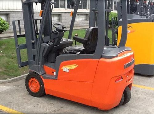 Xe nâng hàng chạy điện LGBE 1300-2000kg