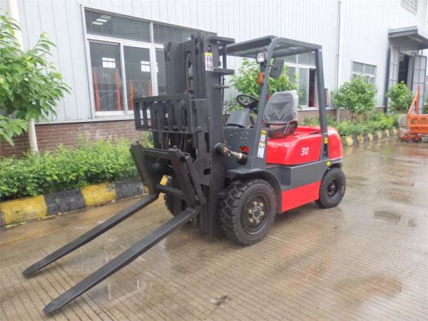 Xe nâng forklift 3000-3500kg (NL Model)