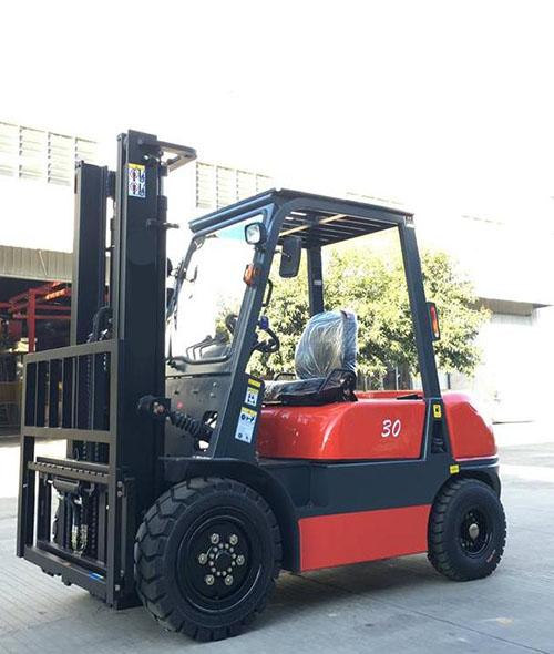Xe nâng forklift 3000-3500kg (NL Model) nhập khẩu