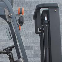 Xe forklift điện CPD30-35