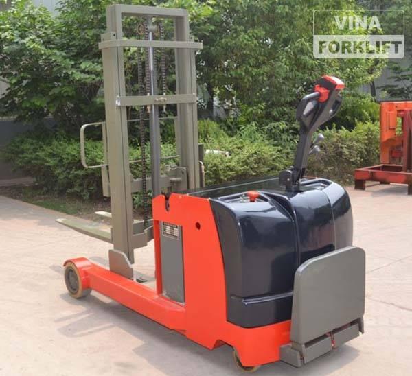 Xe nâng điện Trung Quốc Reach Truck TFA