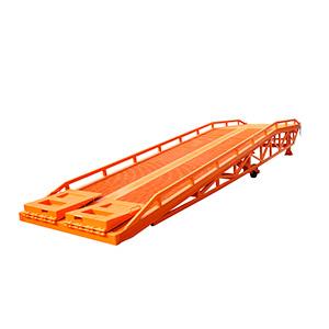 Cầu xe nâng DCQH