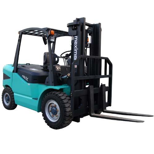 xe nâng dầu maximal 4-5 tấn